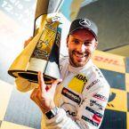 DTM Hockenheim II: Gary Paffett, Mercedes-AMG C 63 DTM (Mercedes-AMG Motorsport DTM Team)