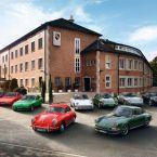 Porsche Classic Modelle