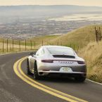 Pilotprogramm in den USA: Porsche startet Carsharing-Angebot