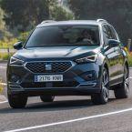 SEAT Tarraco holte Höchstwertung beim Euro-NCAP-Crashtest