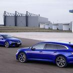 Volkswagen Arteon R und Arteon R Shooting Brake