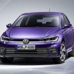 """Volkswagen Polo startet als Einstiegsmodell """"Fresh"""" im Vorverkauf unter 16.000 Euro"""