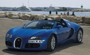 hochleistungssportwagen bugatti veyron 16 4 grand sport kommt. Black Bedroom Furniture Sets. Home Design Ideas