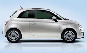 Fiat 500 Und Fiat Panda Holen Klassensieg Beim Adac Ecotest