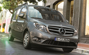 mercedes benz citan tourer edition. Black Bedroom Furniture Sets. Home Design Ideas