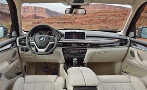 Bmw x5 2013 3 generation for 3e1 exterieur design pure excellence