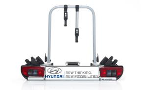 hyundai bietet neue fahrradtr ger f r die anh ngerkupplung. Black Bedroom Furniture Sets. Home Design Ideas