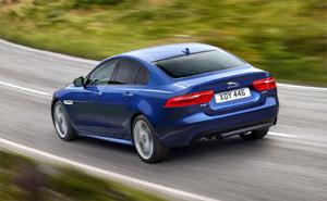 Jaguar Xe Und Jaguar Care 3 Jahre Garantie Inkl Inspektionen