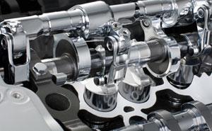 Nissan Motoren K 252 Nftig Mit Neuer Ventilsteuerung F 252 R Mehr
