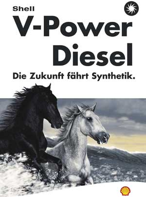shell v power diesel als zweite dieselqualit t. Black Bedroom Furniture Sets. Home Design Ideas