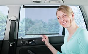 sonnenschutz im auto tipps und effektive l sungen. Black Bedroom Furniture Sets. Home Design Ideas
