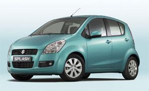 Mit Seinem Vollig Neu Entwickelten Kleinwagen Splash Plant Die Suzuki Motor Corporation Weltmarktfuhrer Im MINI Car Segment Den Erfolg Des Sympathischen