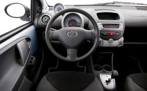 Toyota mmt getriebe problem