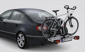 fahrradtr ger f r den neuen volkswagen passat. Black Bedroom Furniture Sets. Home Design Ideas